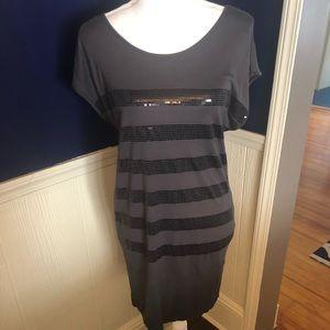 Express T Shirt Dress Size S